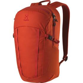Haglöfs Sälg Daypack Medium 16l Corrosion/Rubin